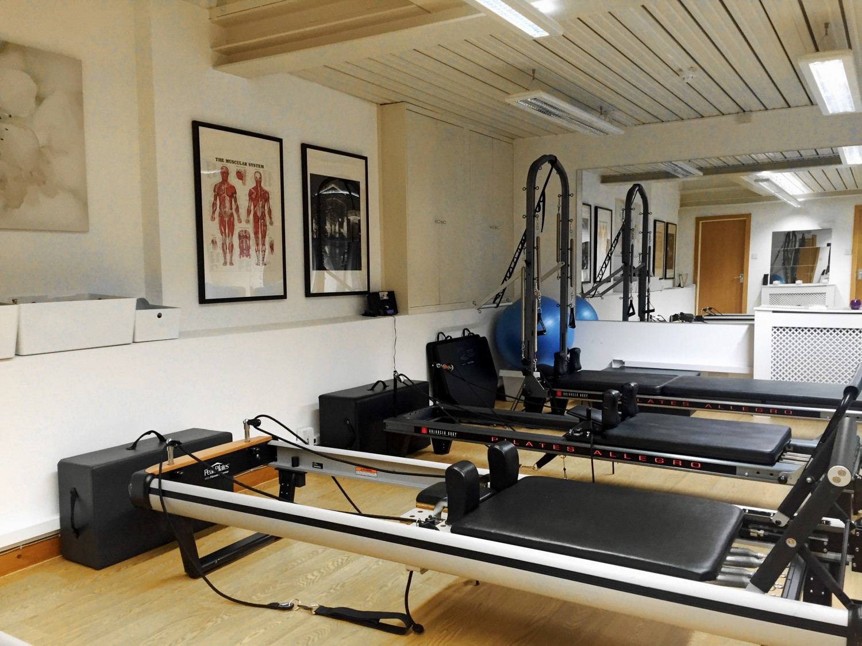 Reformer-studio