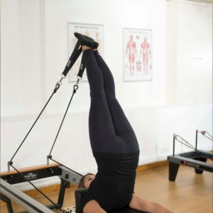 Pilates from Grove Pilates